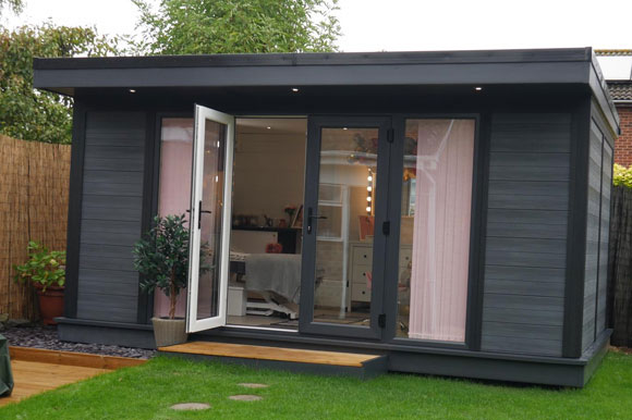 Garden Office Spaces Coventry