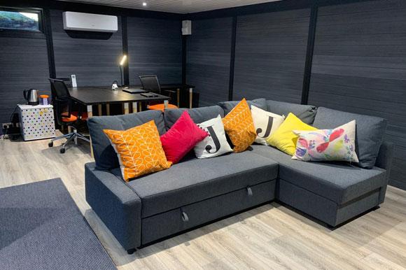Garden Room Retreat Coventry