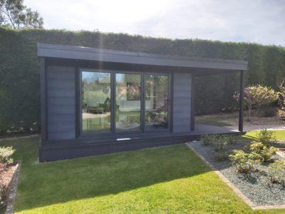 Garden Room In Coventry 1