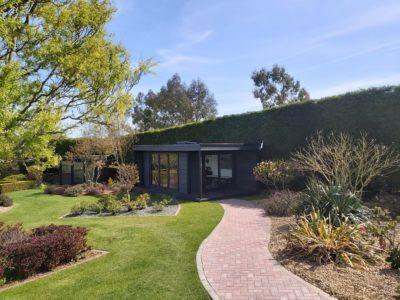Garden Room In Coventry 2