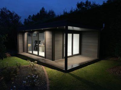 Garden Room In Coventry 4
