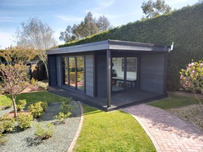 Garden Room In Coventry
