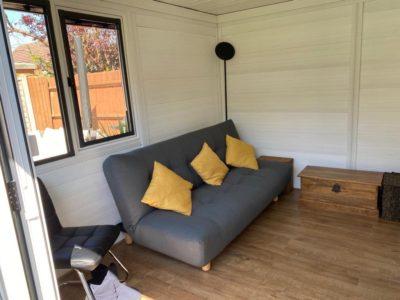 3 Garden Room In Coventry