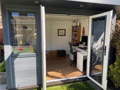 4 Garden Room In Coventry