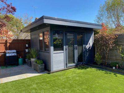 6 Garden Room In Coventry